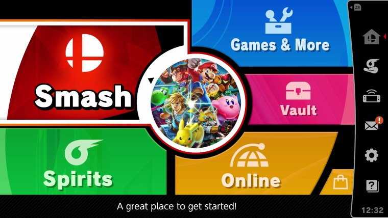 Super Smash Bros. Ultimate Review Screenshot 1