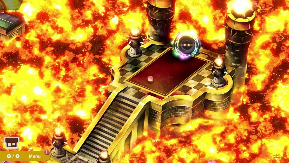 Super Smash Bros. Ultimate Review Screenshot 2
