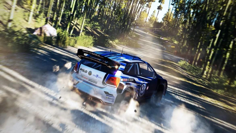 V-Rally 4 Review Screenshot 2