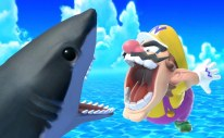 Wario Super Smash Bros. Ultimate Screenshot