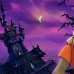 Dragon's Lair Trilogy Review Header