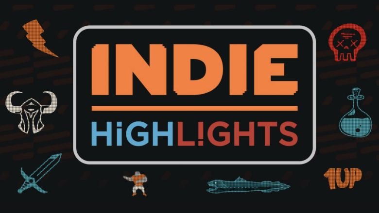 Indie Highlights Nintendo Switch Image