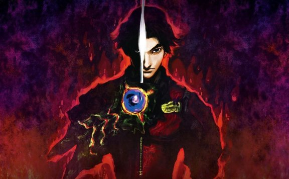 Onimusha: Warlords Review Header