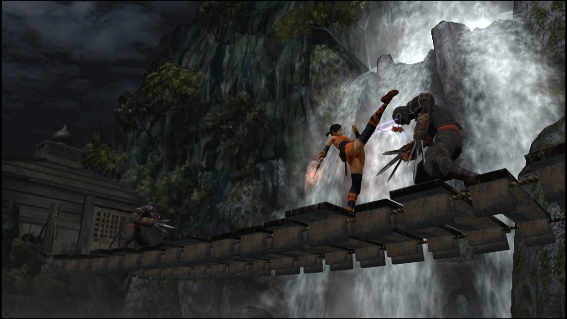 Onimusha: Warlords Review Screenshot 3