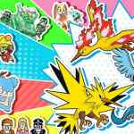 Super Smash Bros. Ultimate Spirit Board Multiple Characters Event Image