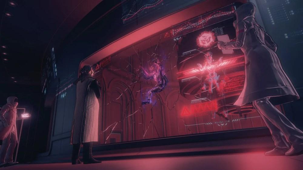 Astral Chain Screenshot 46