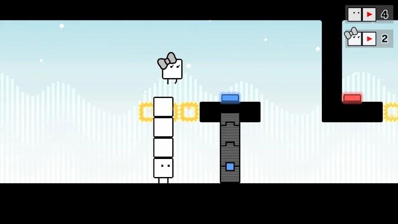BoxBoy! + BoxGirl! Screenshot 5