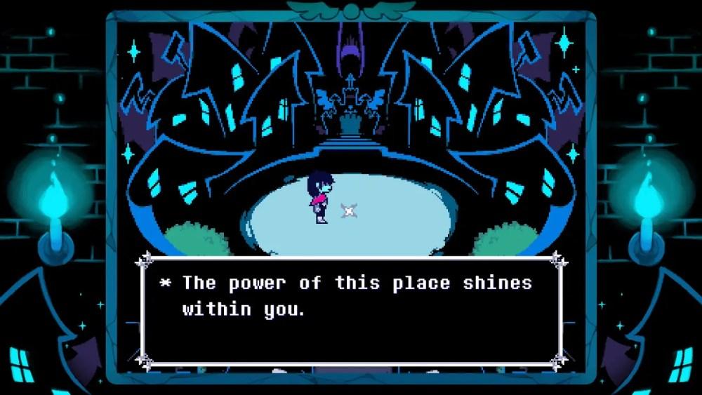 Deltarune: Chapter 1 Screenshot 6