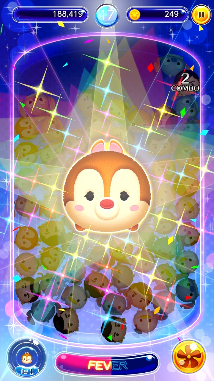 Disney Tsum Tsum Festival Screenshot 10