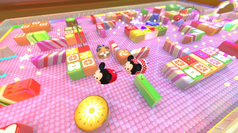 Disney Tsum Tsum Festival Screenshot 13