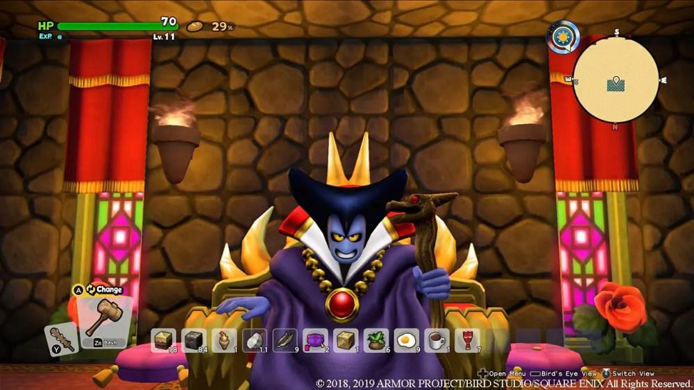 Dragon Quest Builders 2 Screenshot 6