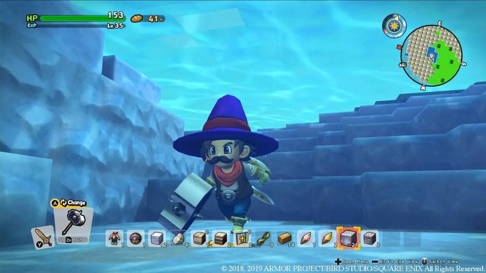 Dragon Quest Builders 2 Screenshot 9