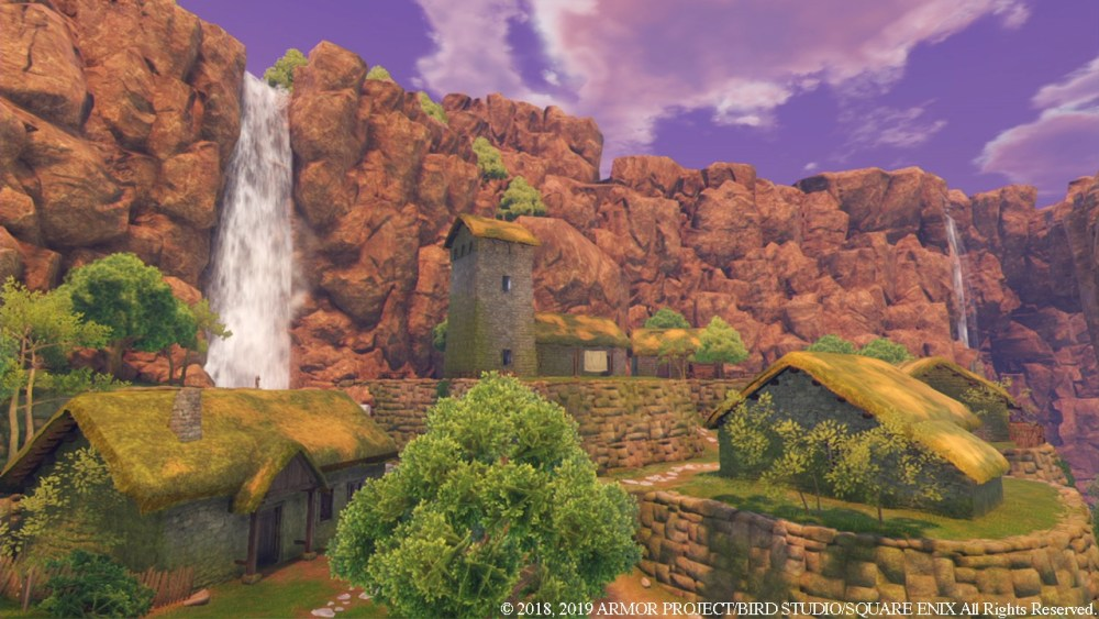 Dragon Quest XI S: Echoes of an Elusive Age Definitive Edition Screenshot 11