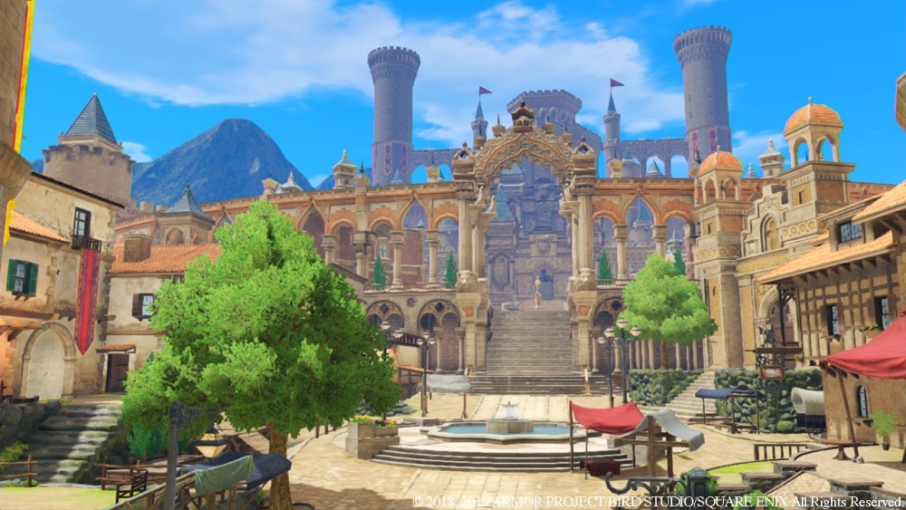 Dragon Quest XI S: Echoes of an Elusive Age Definitive Edition Screenshot 12