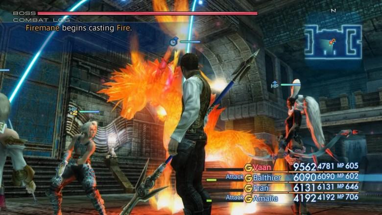 Final Fantasy XII The Zodiac Age Switch Screenshot 11