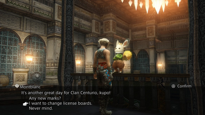 Final Fantasy XII The Zodiac Age Switch Screenshot 12