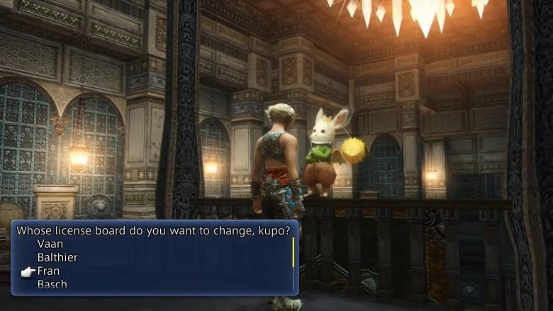 Final Fantasy XII The Zodiac Age Switch Screenshot 13