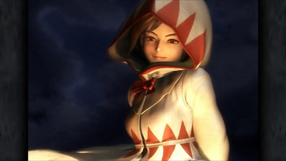 Final Fantasy IX Switch Screenshot 1
