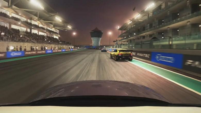 GRID Autosport Switch Screenshot 5