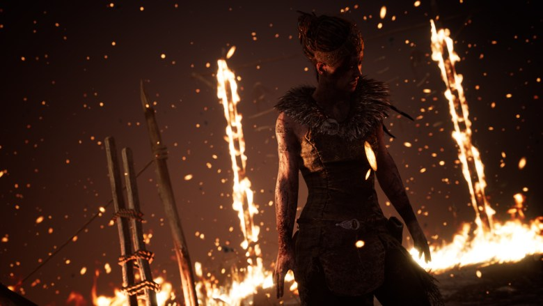 Hellblade: Senua's Sacrifice Switch Screenshot 4