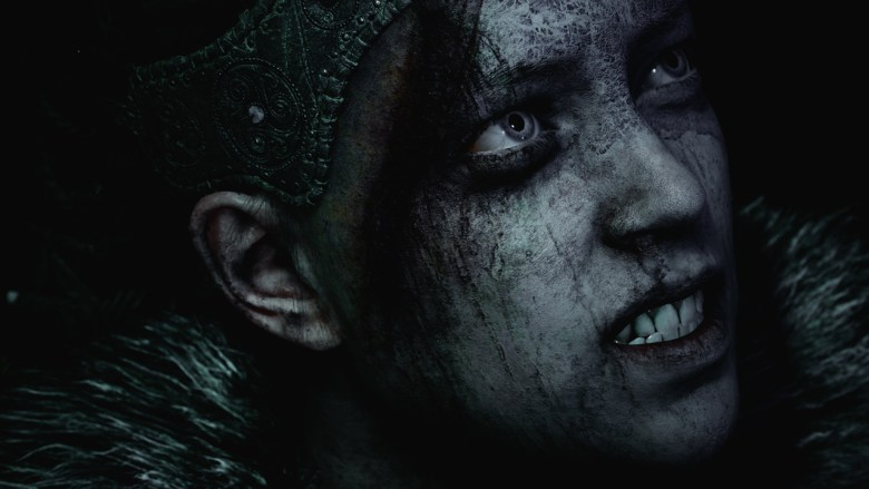 Hellblade: Senua's Sacrifice Switch Screenshot 6