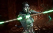 Jade Mortal Kombat 11 Screenshot