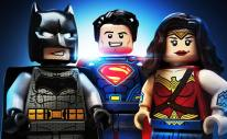 LEGO DC Super-Villains DC Movie Character Pack Key Art