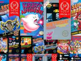 Metroid SP 2 Nintendo Switch Online Screenshot