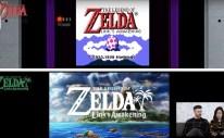 Nintendo Minute Zelda: Link's Awakening Screenshot
