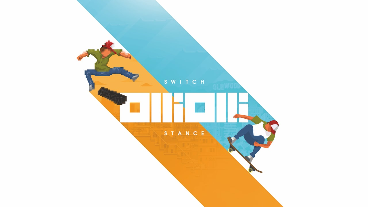 OlliOlli: Switch Stance Review Header