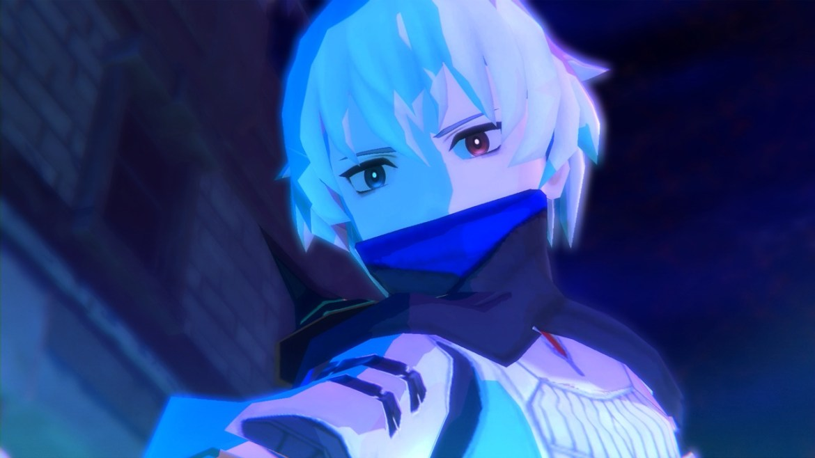 Oninaki Screenshot 1