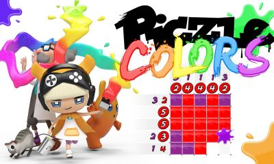 Piczle Colors Review Header