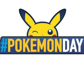 Pokémon Day Logo