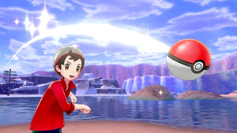 Pokémon Sword And Shield Screenshot 5