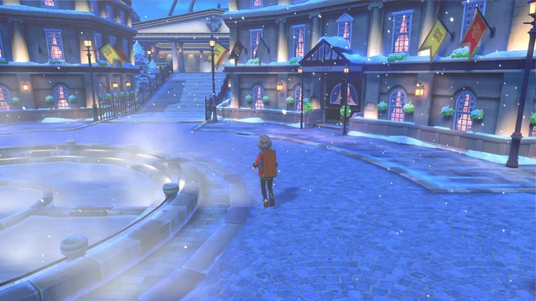 Pokémon Sword And Shield Screenshot 9