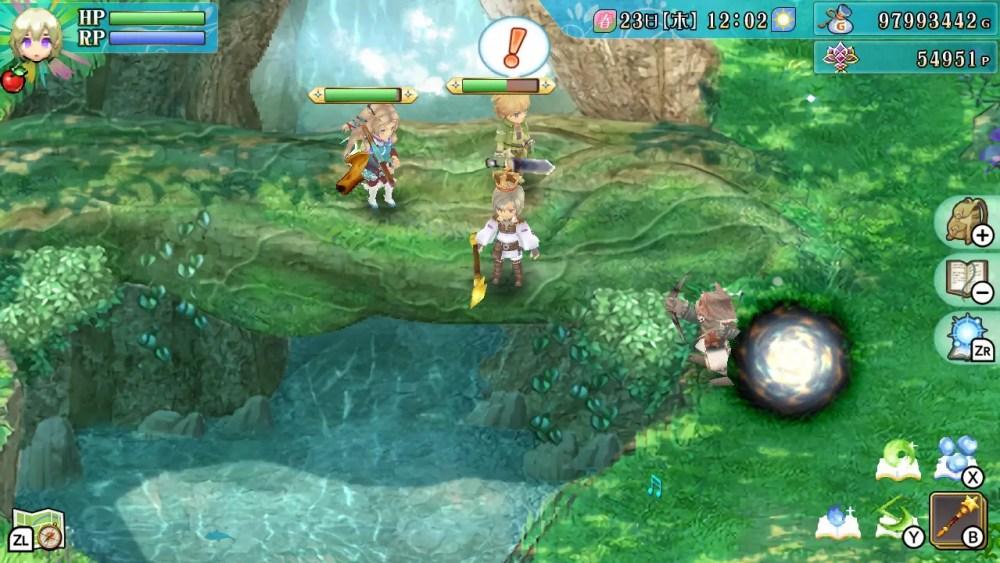 Rune Factory 4 Special Screenshot 11