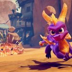 Spyro Reignited Trilogy Screenshot