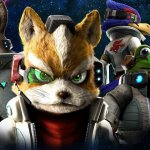 Star Fox Zero Key Art