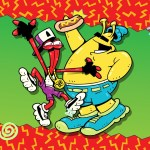 ToeJam And Earl: Back In The Groove! Review Header