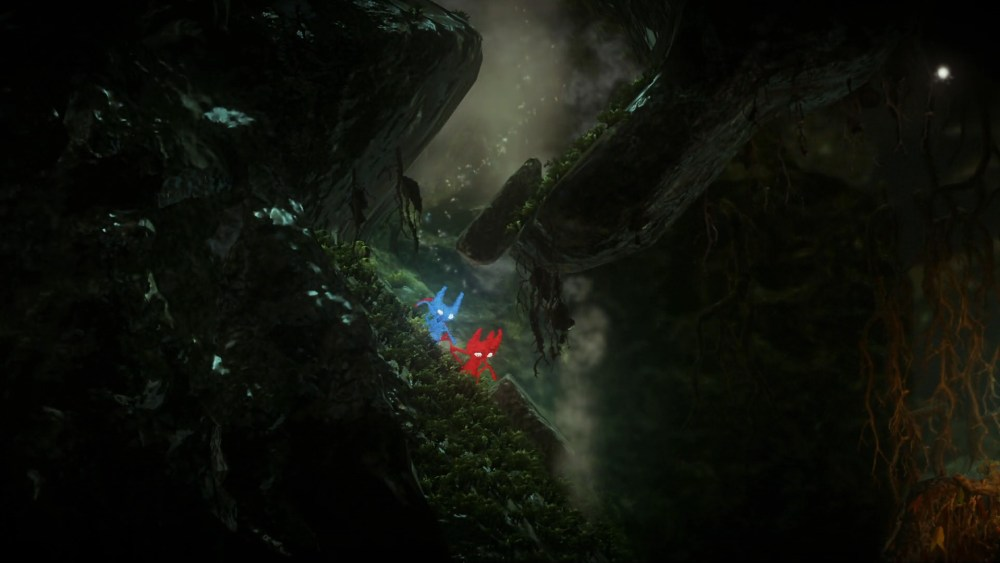 Unravel Two Switch Screenshot 2