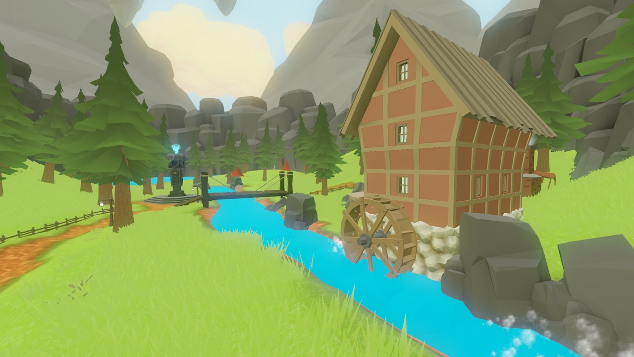 Windscape Screenshot