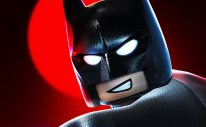 LEGO DC Super-Villains Batman: The Animated Series Key Art