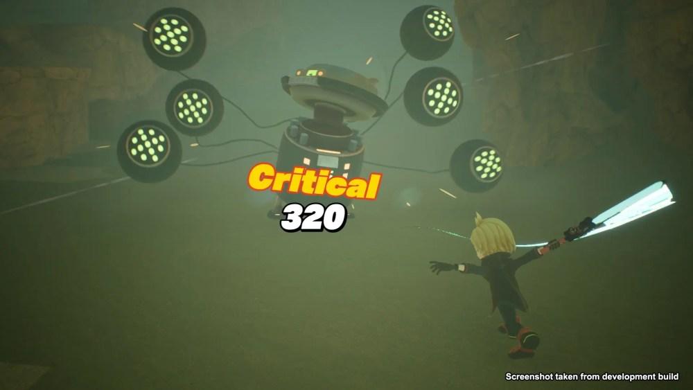 Destiny Connect: Tick-Tock Travelers Screenshot 1