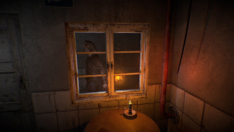 DYING: Reborn Review Screenshot 2