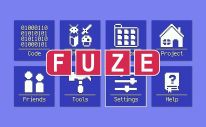 FUZE4 Nintendo Switch Screenshot