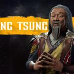 Mortal Kombat 11 Shang Tsung Screenshot