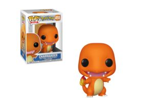Pokémon Charmander Funko Pop! Figure Photo