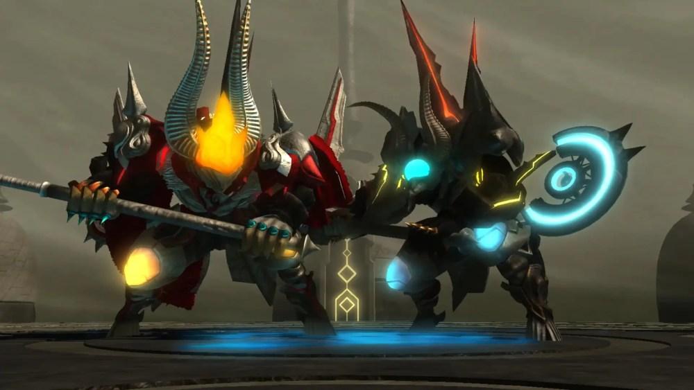 Sword Art Online: Hollow Realization Deluxe Edition Switch Screenshot 3