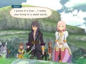 Tales Of Vesperia Definitive Edition Screenshot