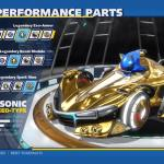 Team Sonic Racing Customization Screenshot